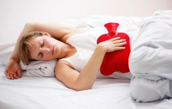 Cách giảm đau dạ dày nhanh, hiệu quả tại nhà
