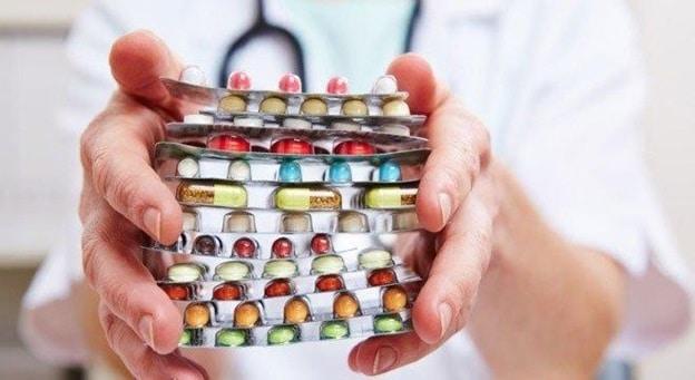Phác đồ điều trị viêm dạ dày do vi khuẩn HP hiệu quả!