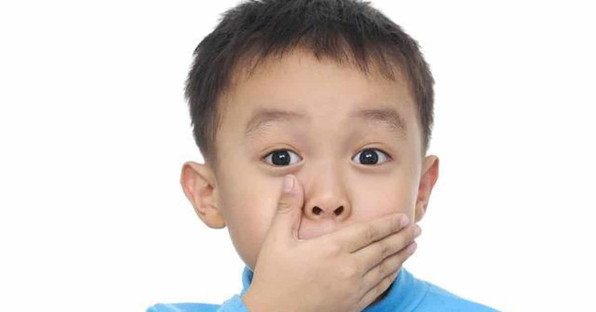 dấu hiệu nhiễm vi khuẩn HP ở trẻ em 3