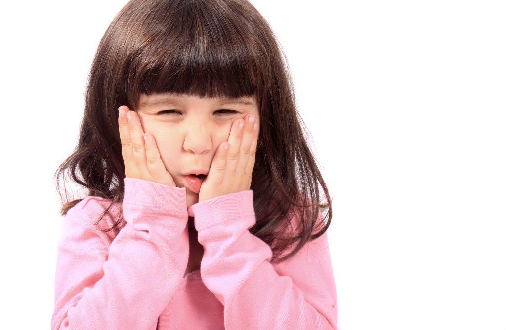 5 dấu hiệu nhiễm vi khuẩn HP ở trẻ em, bố mẹ cần biết!