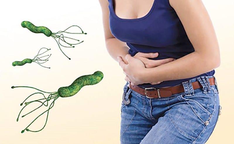 dấu hiệu viêm loét dạ dày tiến triển thành ung thư 2