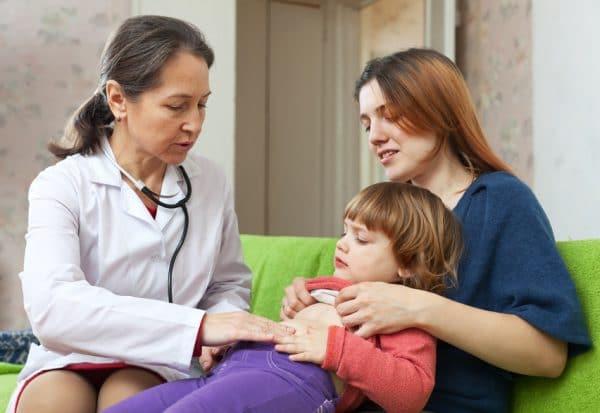 Làm thế nào để điều trị viêm dạ dày hiệu quả ở trẻ em?