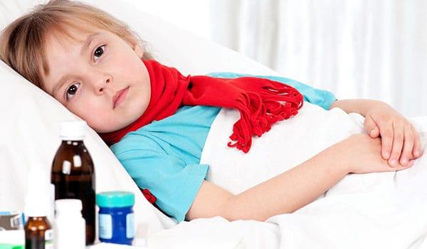 Những điều cần biết khi điều trị đau dạ dày do nhiễm khuẩn HP ở trẻ em