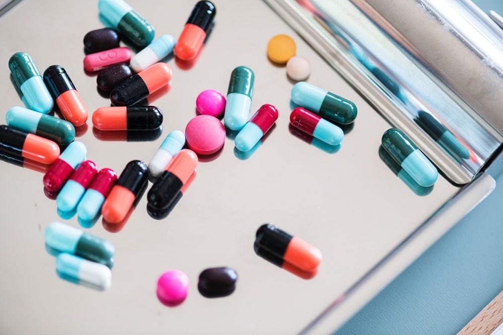 thuốc điều trị đau dạ dày do nhiễm vi khuẩn Hp ở trẻ em