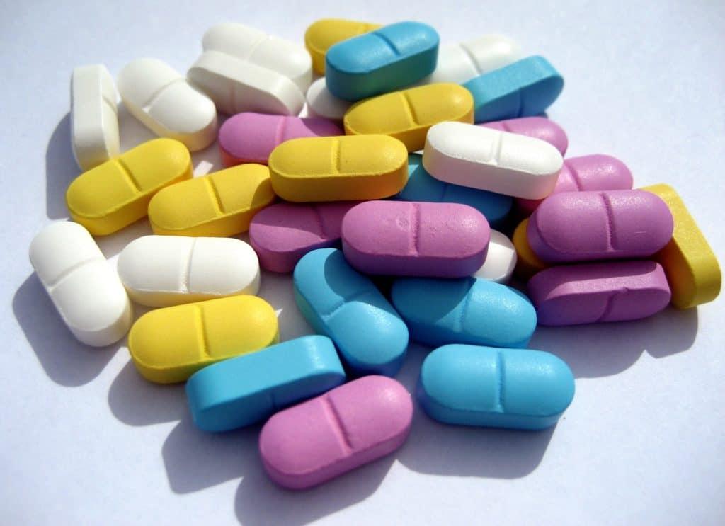 thuốc điều trị bệnh dạ dày do nhiễm khuẩn hp 3