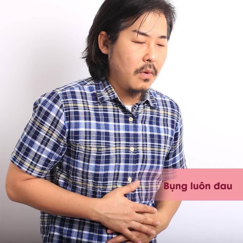 2 nguyên nhân điển hình khiến bệnh dạ dày chữa mãi không khỏi