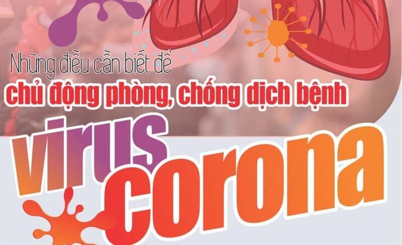 WHO chính thức tuyên bố virus CORONA là báo động toàn cầu, người đau dạ dày cần cẩn trọng!