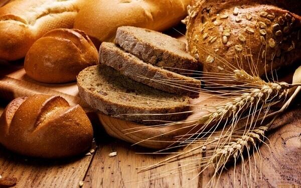 Bánh mỳ tốt cho người bị trào ngược dạ dày