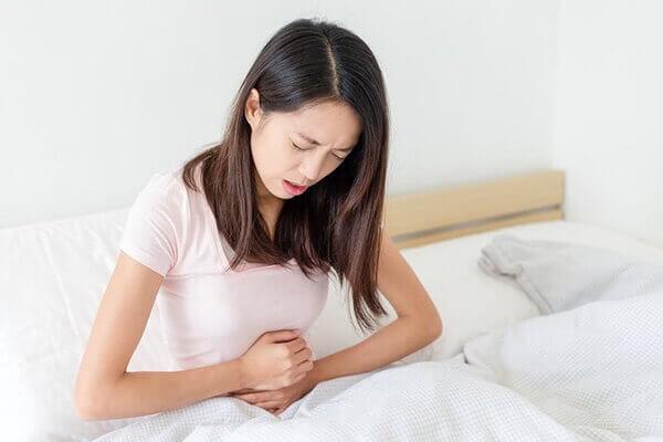 Đau bụng do đau dạ dày