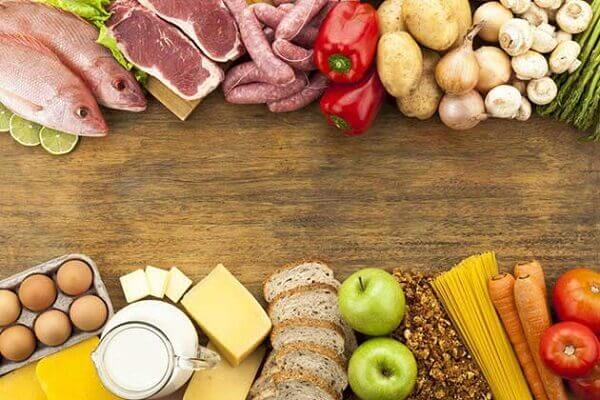 Xây dựng 1 chế độ ăn uống khoa học để cải thiện bệnh trào ngược dạ dày